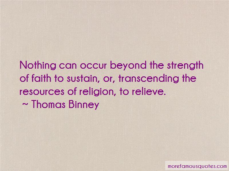 Thomas Binney Quotes Pictures 4