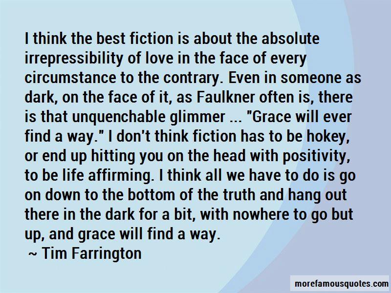 Tim Farrington Quotes Pictures 3