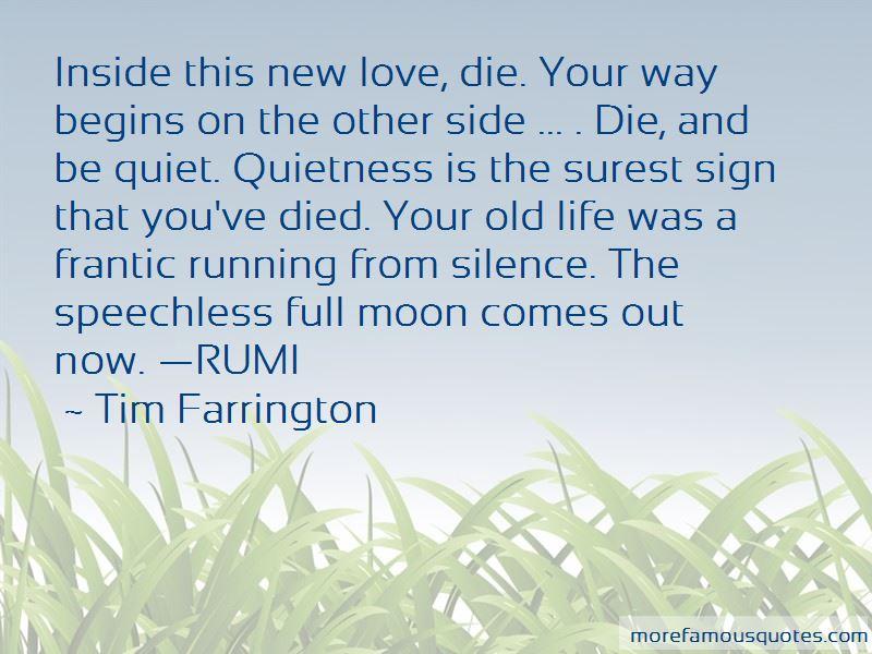 Tim Farrington Quotes Pictures 4