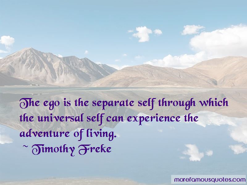 Timothy Freke Quotes Pictures 3