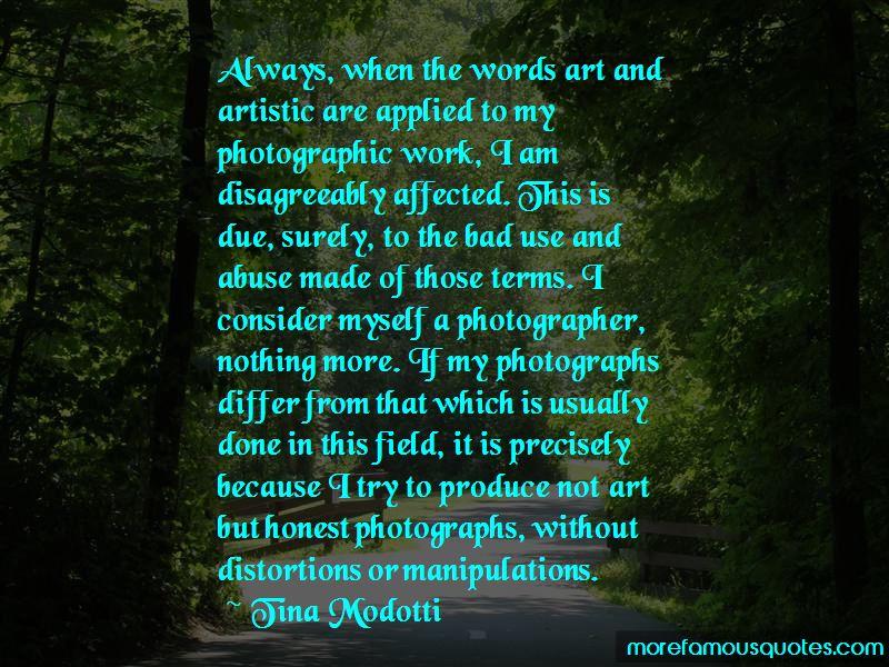 Tina Modotti Quotes Pictures 4
