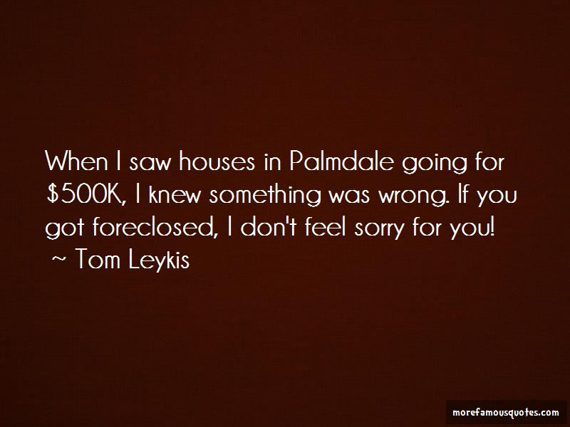 Tom Leykis Quotes Pictures 3