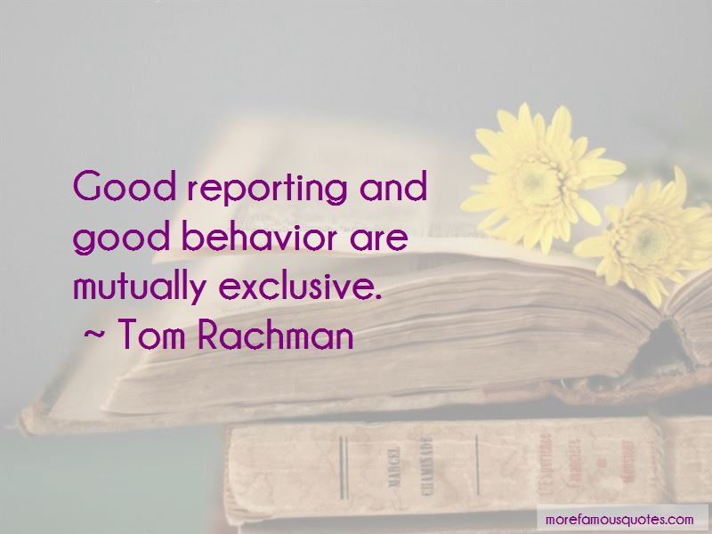 Tom Rachman Quotes Pictures 2
