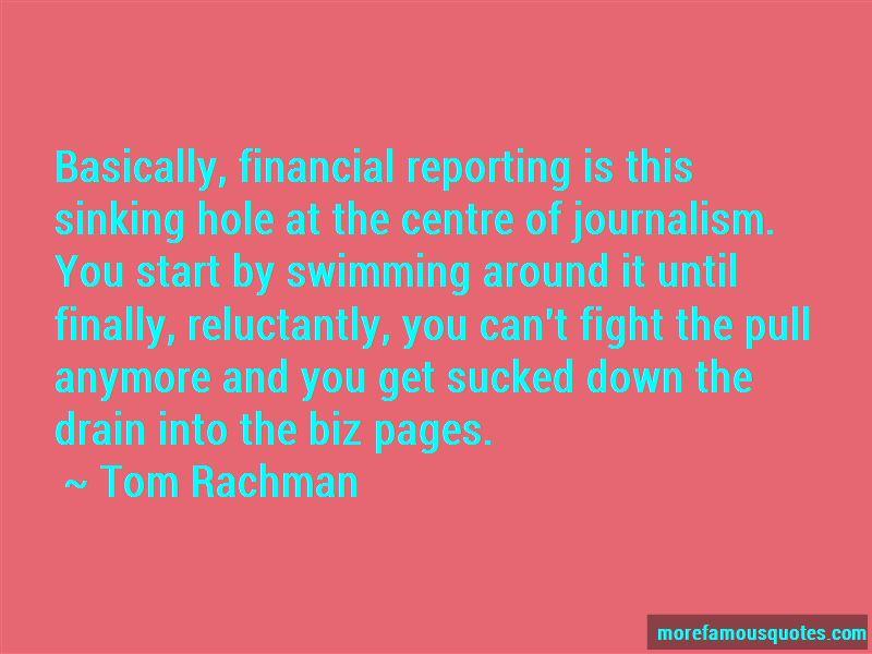 Tom Rachman Quotes Pictures 4