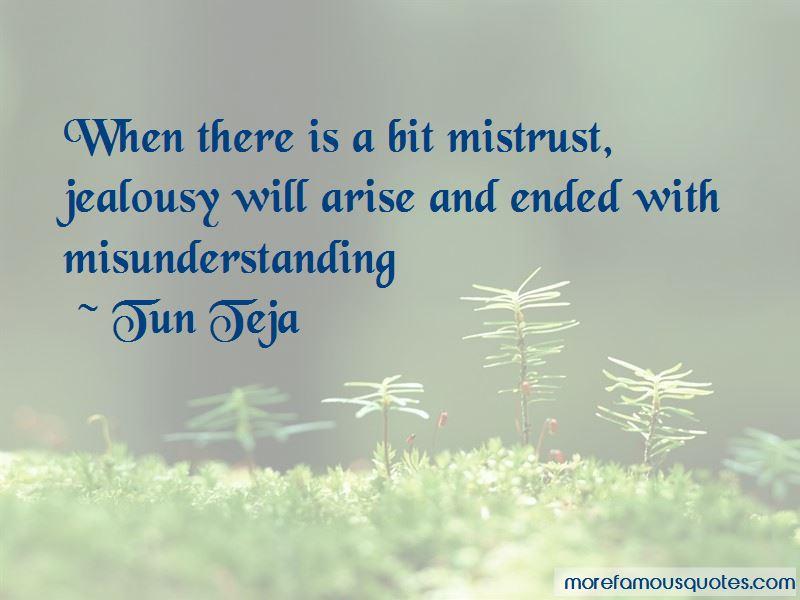 Tun Teja Quotes Pictures 3