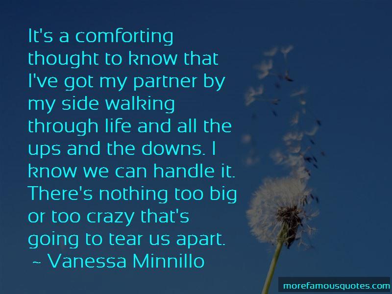 Vanessa Minnillo Quotes Pictures 4