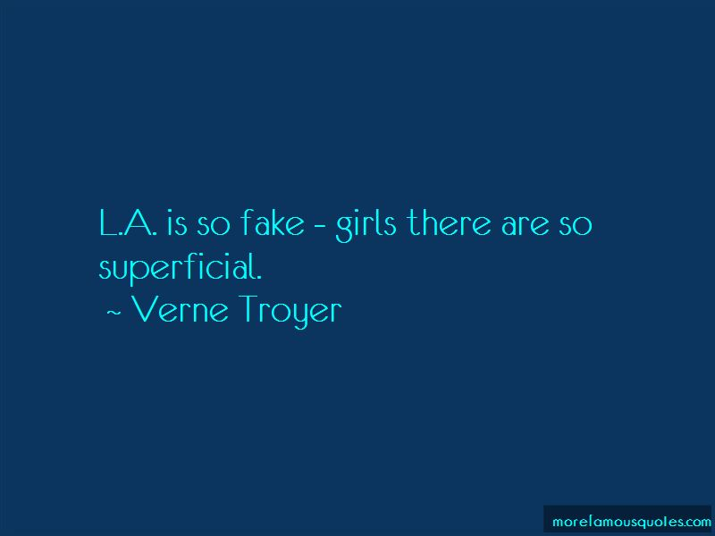 Verne Troyer Quotes Pictures 4