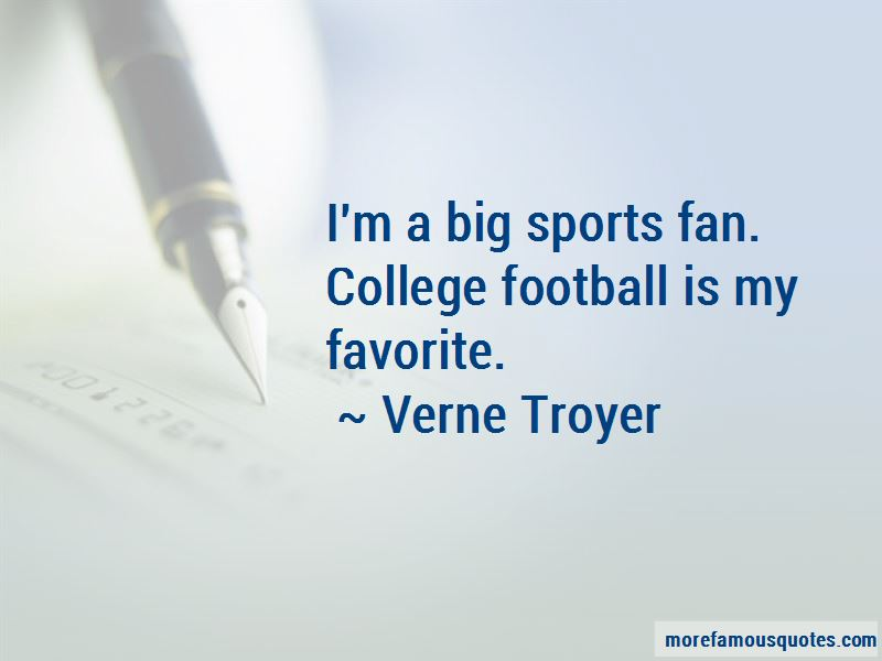 Verne Troyer Quotes
