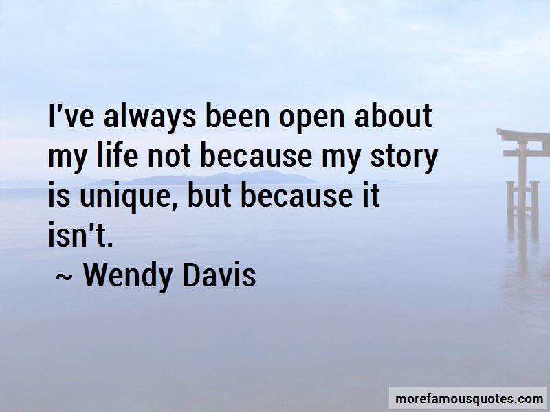 Wendy Davis Quotes Pictures 2