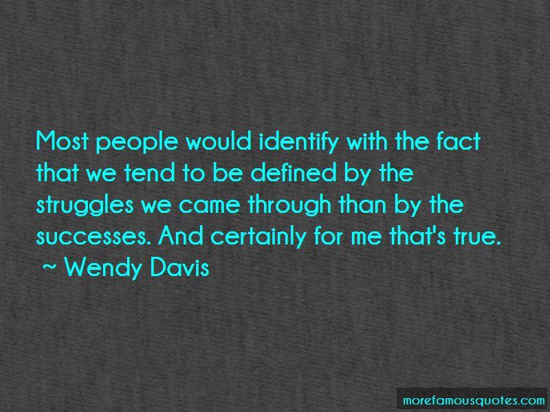 Wendy Davis Quotes Pictures 4