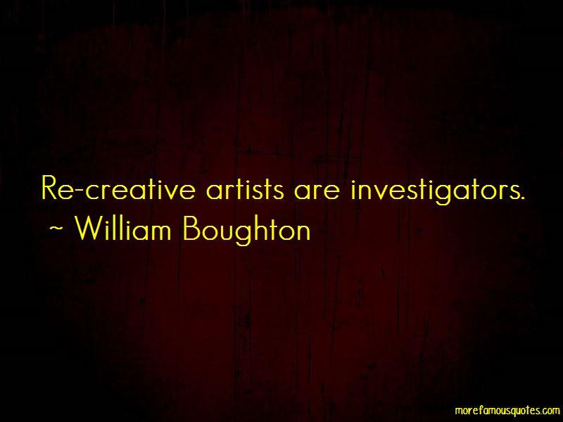 William Boughton Quotes Pictures 3