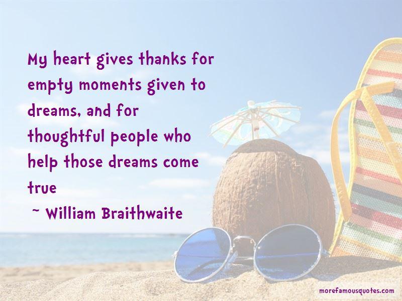 William Braithwaite Quotes Pictures 2