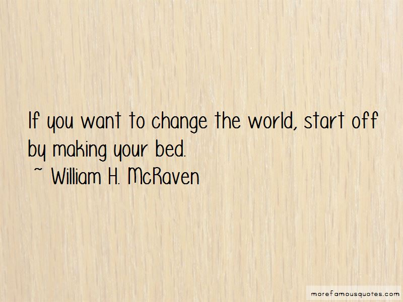 William H. McRaven Quotes Pictures 3