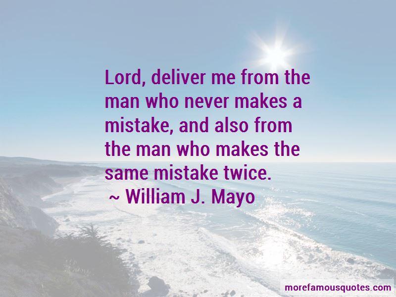 William J. Mayo Quotes Pictures 3