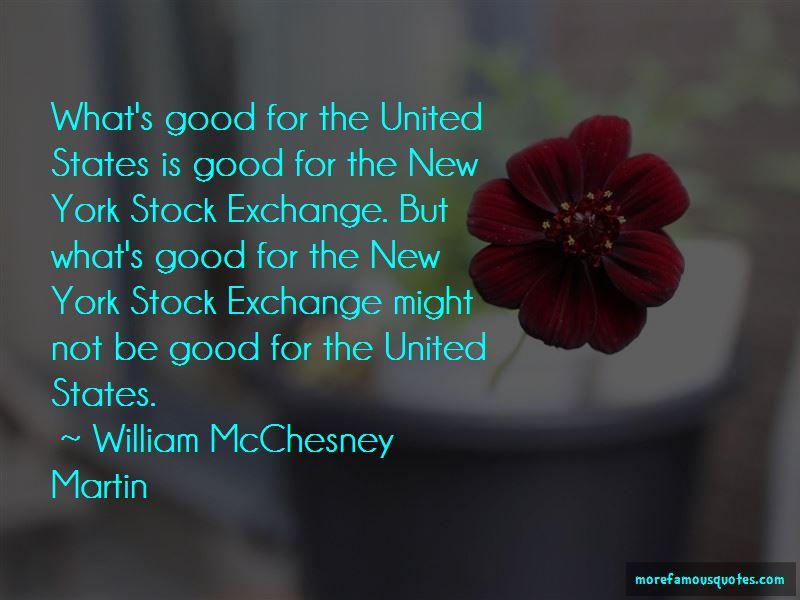 William McChesney Martin Quotes Pictures 3