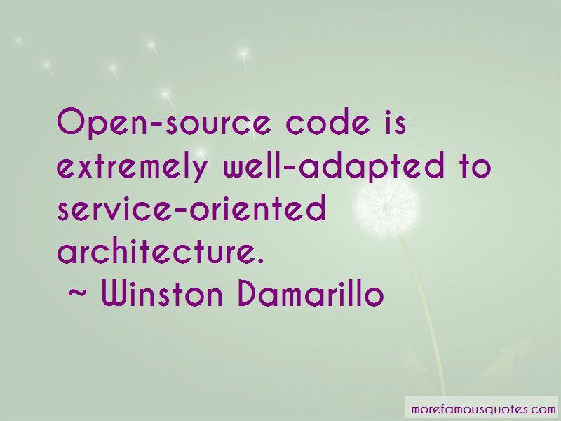 Winston Damarillo Quotes Pictures 2