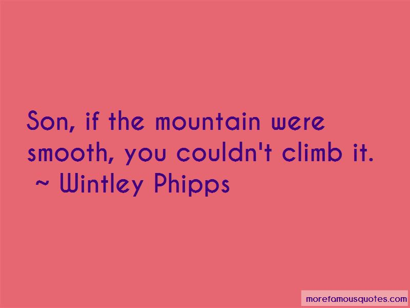 Wintley Phipps Quotes Pictures 3
