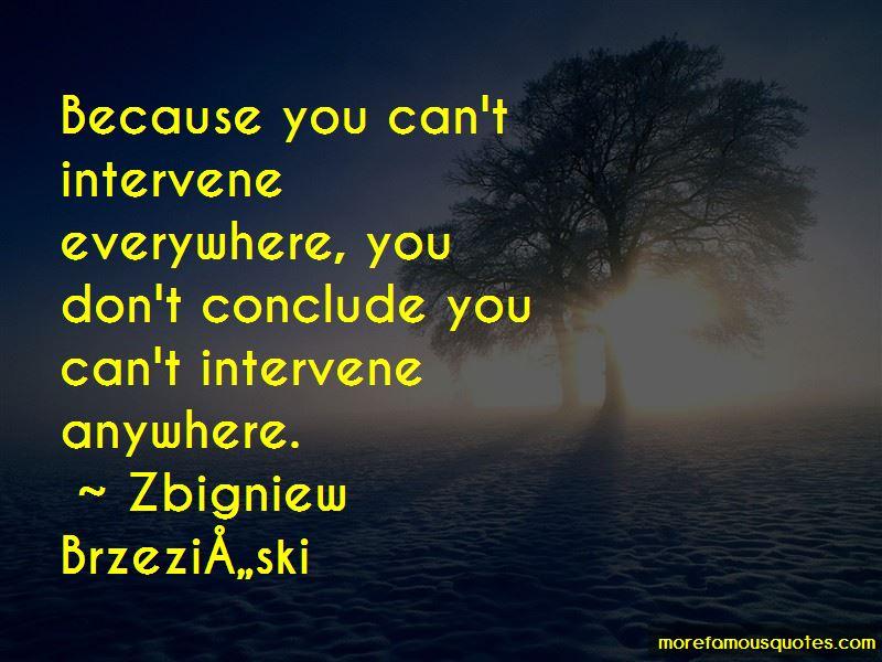 Zbigniew Brzeziski Quotes Pictures 2
