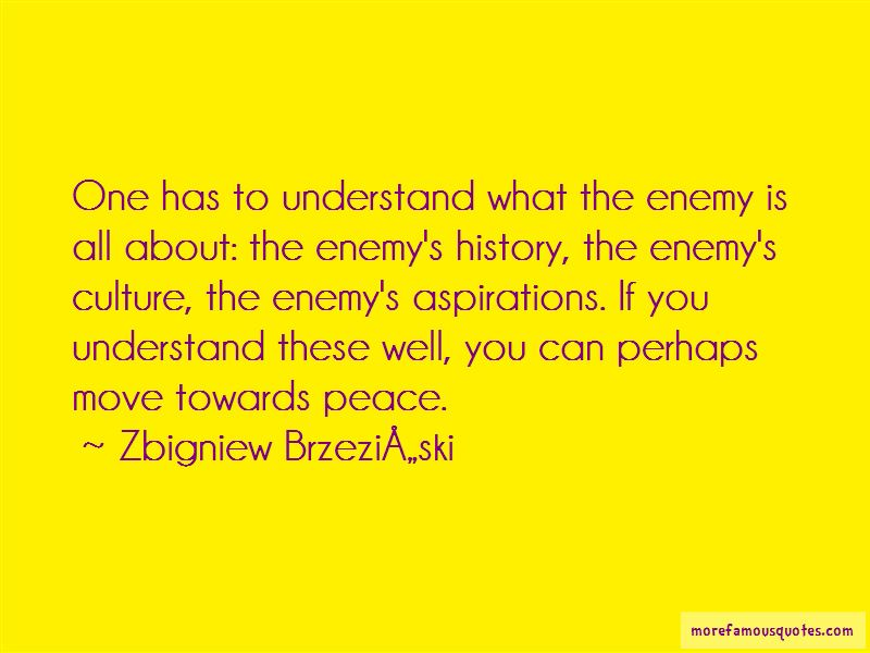 Zbigniew Brzeziski Quotes Pictures 3