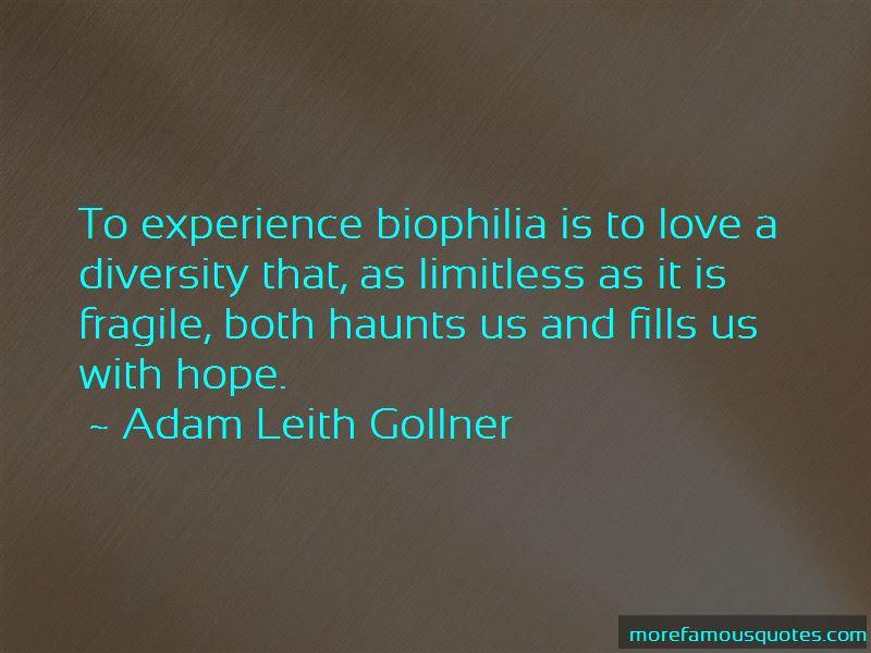 Adam Leith Gollner Quotes Pictures 2