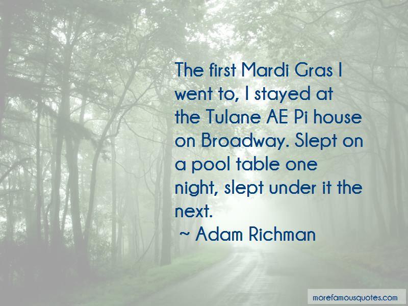 Adam Richman Quotes Pictures 2