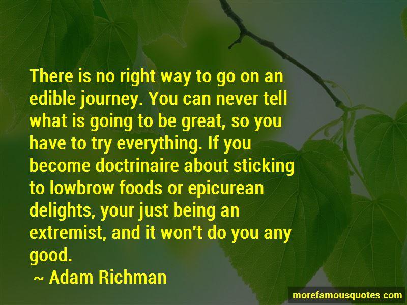 Adam Richman Quotes Pictures 4