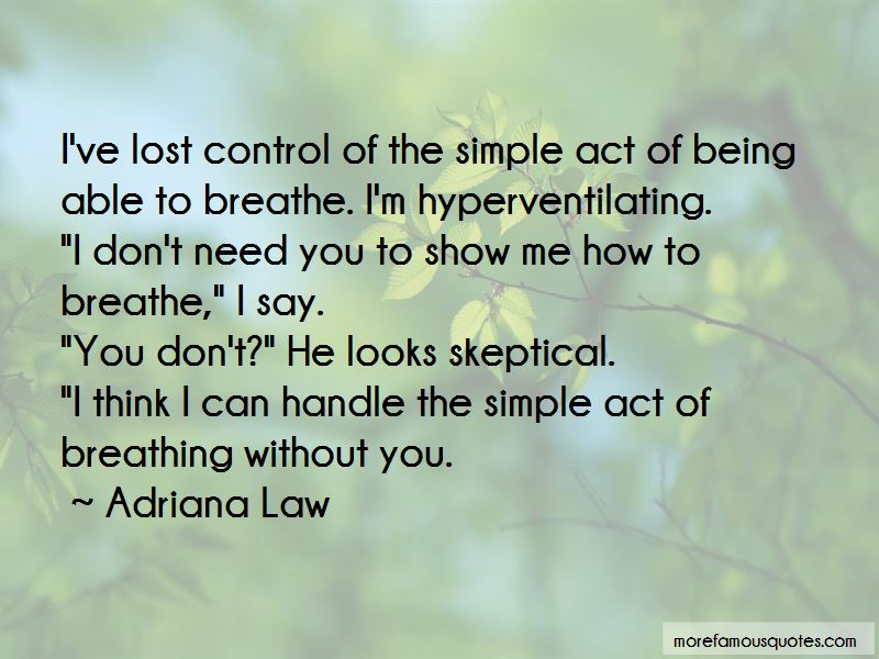 Adriana Law Quotes Pictures 2