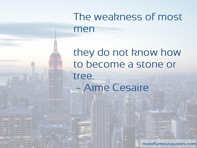 Aime Cesaire Quotes Pictures 2