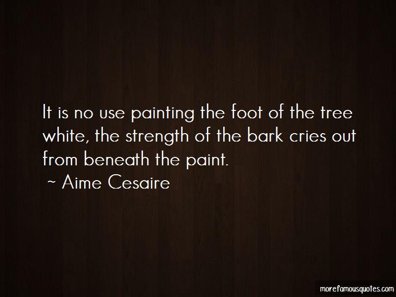 Aime Cesaire Quotes