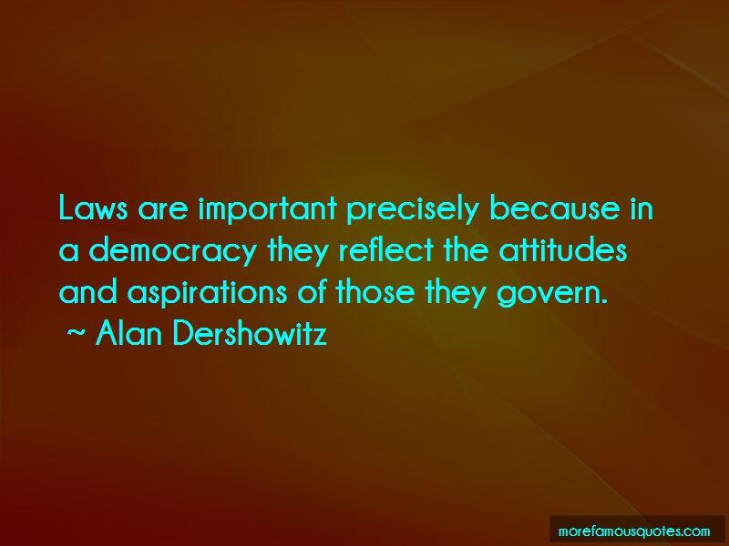 Alan Dershowitz Quotes Pictures 2