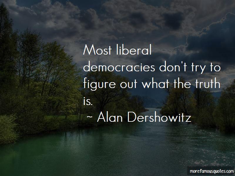 Alan Dershowitz Quotes Pictures 3
