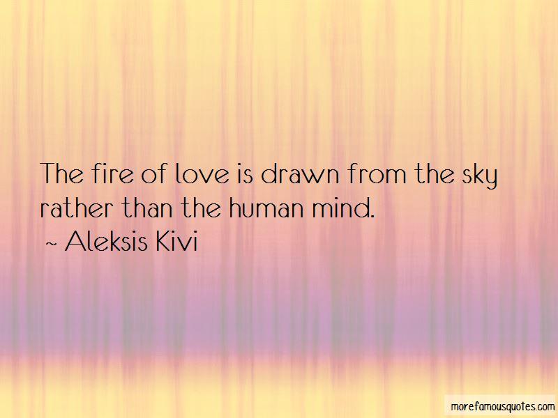 Aleksis Kivi Quotes Pictures 4