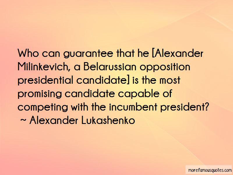 Alexander Lukashenko Quotes Pictures 2