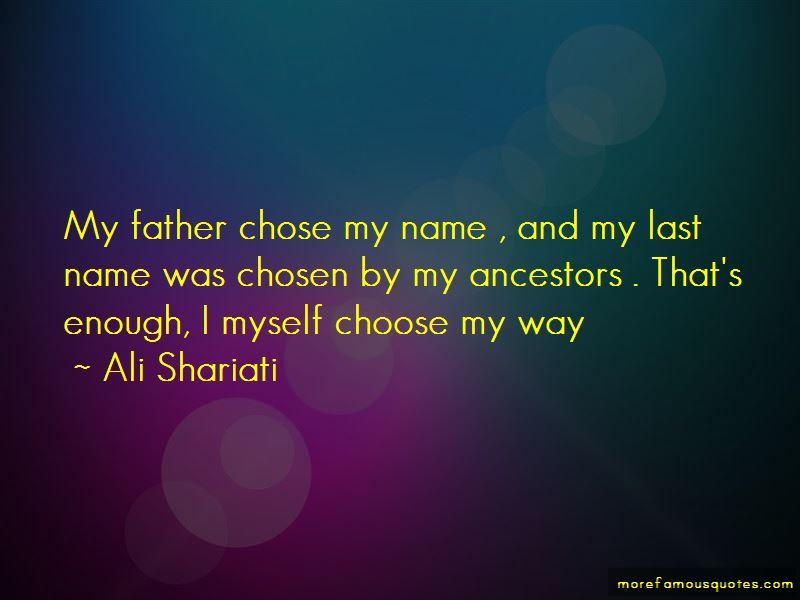 Ali Shariati Quotes Pictures 2