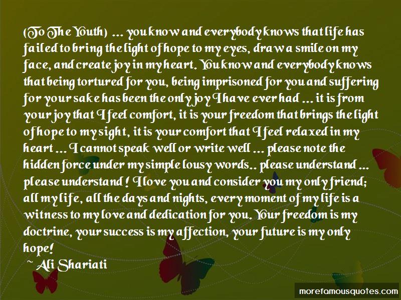 Ali Shariati Quotes Pictures 4