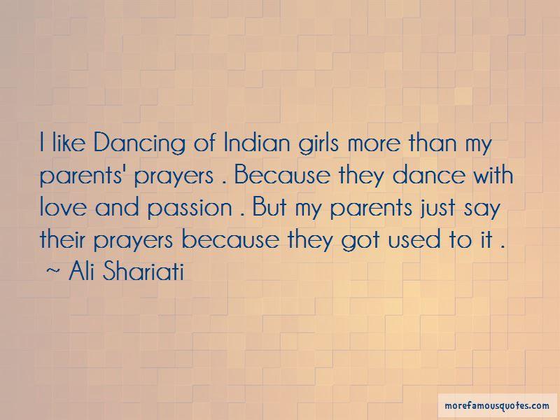 Ali Shariati Quotes