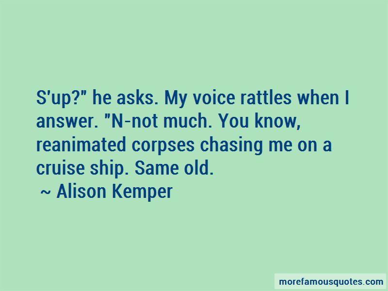 Alison Kemper Quotes Pictures 2