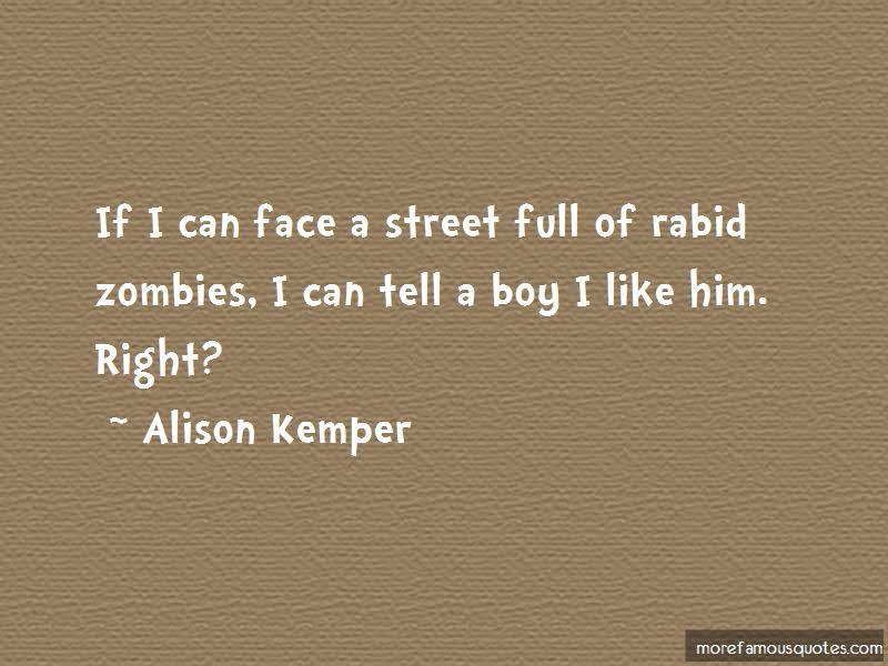 Alison Kemper Quotes Pictures 4