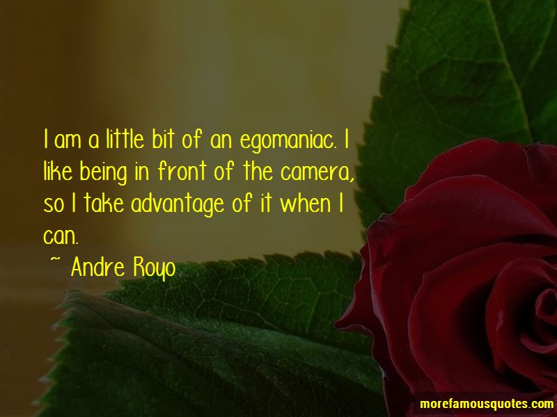 Andre Royo Quotes Pictures 4