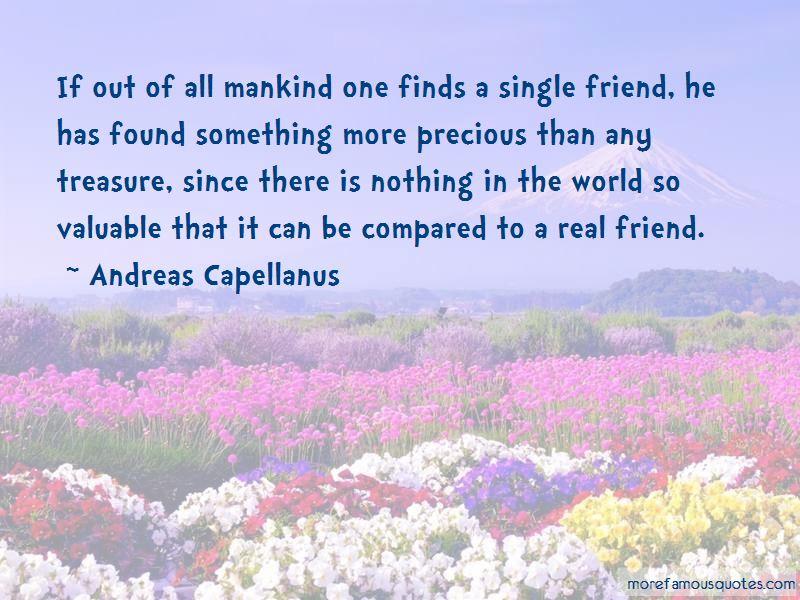 Andreas Capellanus Quotes Pictures 2