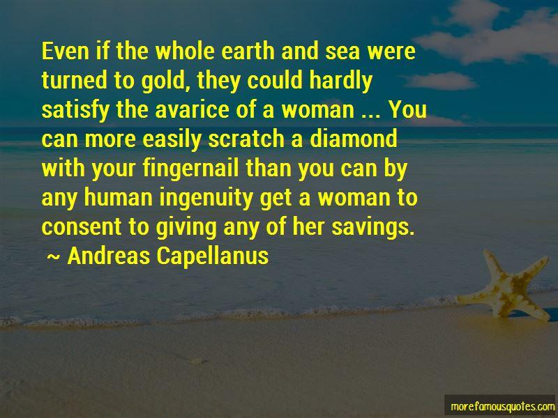 Andreas Capellanus Quotes Pictures 3