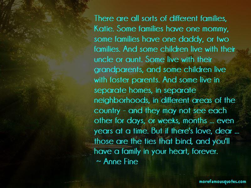 Anne Fine Quotes
