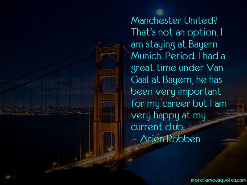 Arjen Robben Quotes Pictures 3