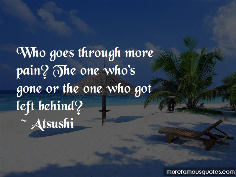 Atsushi Quotes Pictures 3