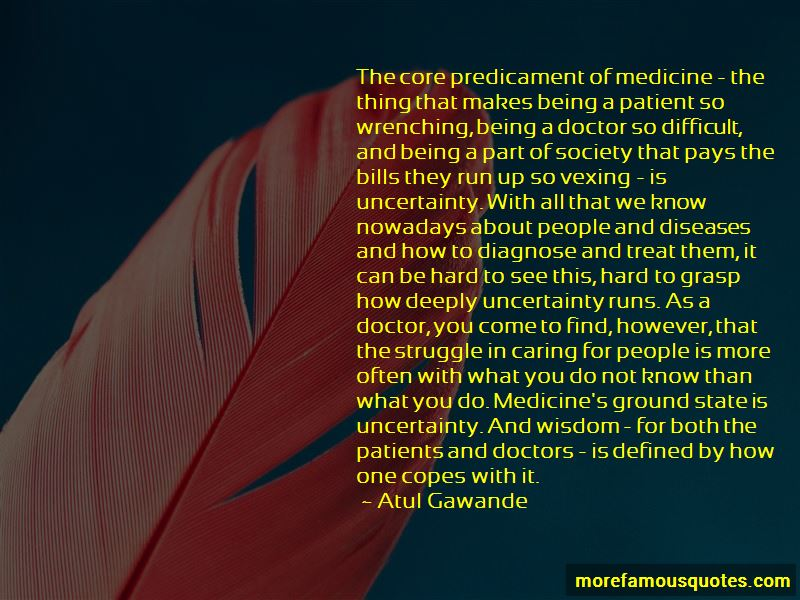Atul Gawande Quotes Pictures 2