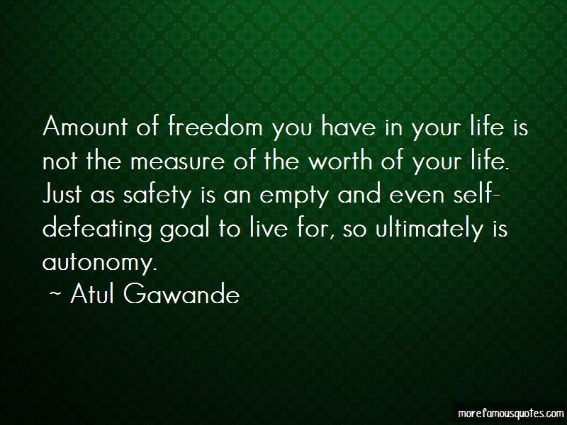 Atul Gawande Quotes Pictures 3