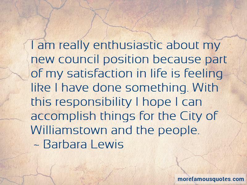Barbara Lewis Quotes Pictures 2