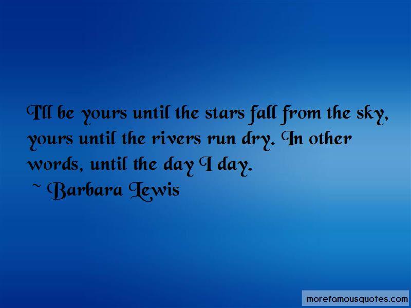 Barbara Lewis Quotes Pictures 3