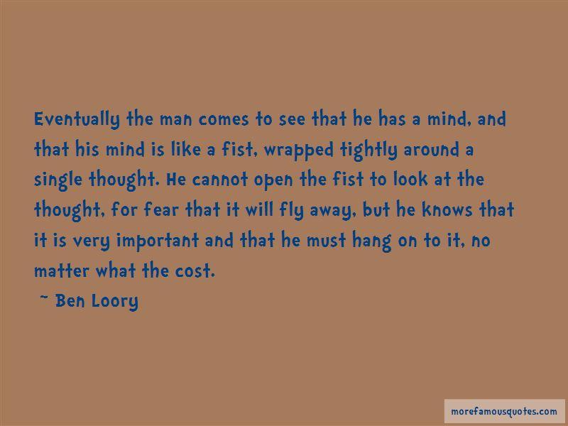 Ben Loory Quotes Pictures 2