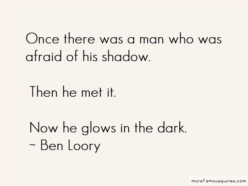 Ben Loory Quotes